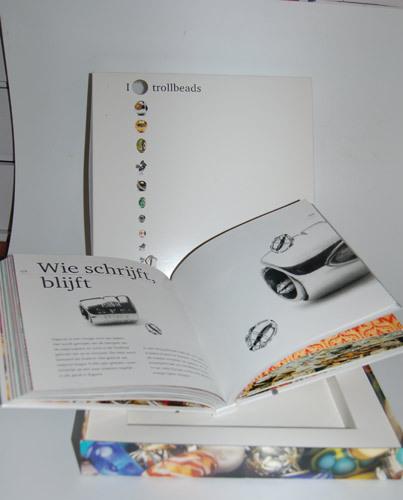 Trollbeads boek