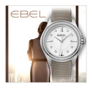 Ebel horloge 1216297