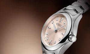 Ebel horloge 1216217