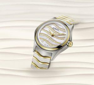 Ebel horloge 1216271