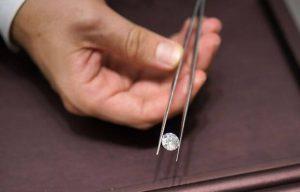diamantslijper