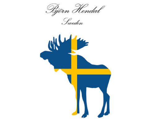 Björn Hendal